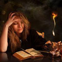 Признаки ведьминой способности. Самые верные Признаки которые выдают в женщине Ведьму. Вот как их распознать!